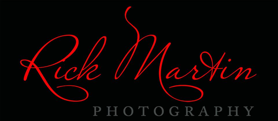 Rick Martin Photography logo